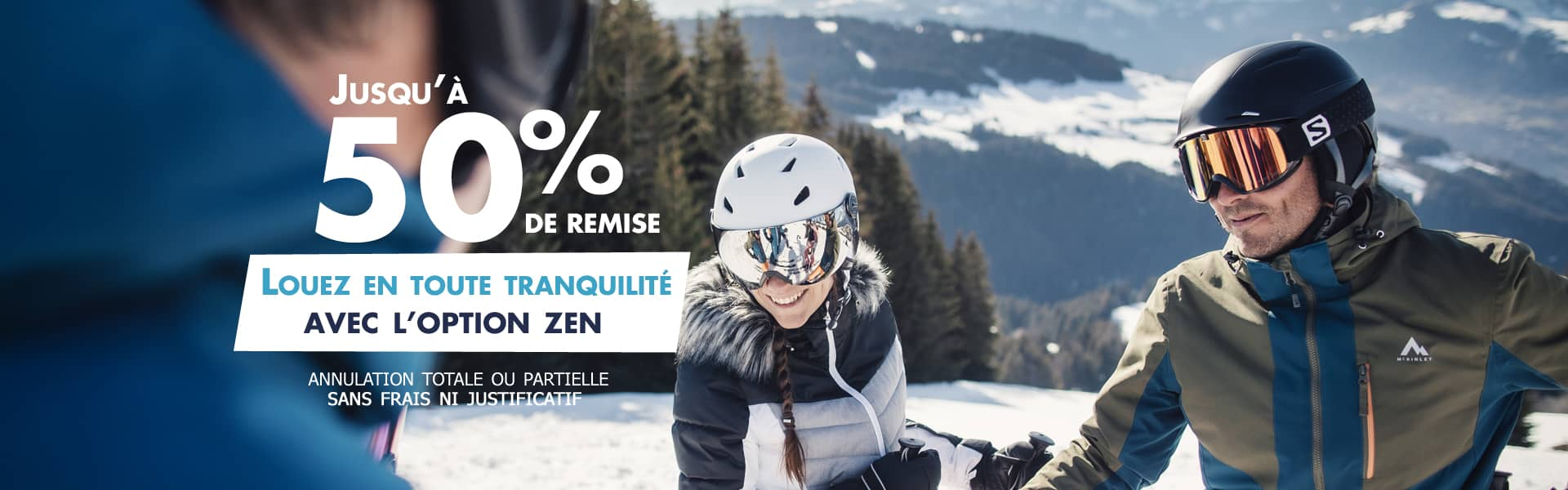 Location ski Intersport Courchevel 1550 Village