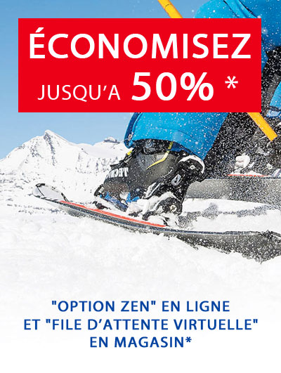 Location de ski Intersport Courchevel 1550 Village